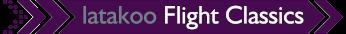 Download the latakoo Classic Flight apps